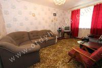 Сниму квартиру в Феодосии  - Угловой диван в зале