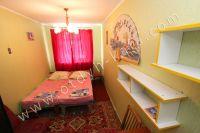 Сниму квартиру в Феодосии - Двуспальная кровать в спальне
