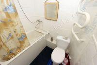 Сниму квартиру в Феодосии - Ванная комната
