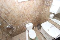 1-комнатный дом в Феодосии. Гостевые дома у моря - 2019 - Небольшой современный санузел