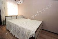 1-комнатный дом в Феодосии. Гостевые дома у моря - 2020 - Установлена сплит-система для охлаждения спальни