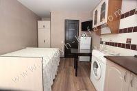 1-комнатный дом в Феодосии. Гостевые дома у моря - 2019 - Небольшая кухонная зона