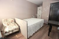 1-комнатный дом в Феодосии. Гостевые дома у моря - 2020 - Кресло-кровать для ребенка