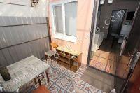 1-комнатный дом в Феодосии. Гостевые дома у моря - 2019 - Маленький дворик перед домом