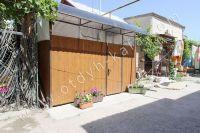 1-комнатный дом в Феодосии. Гостевые дома у моря - 2020 - Навес от солнца и дождя