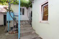 Крым, Феодосия. Гостевой дом с просторной спальней - Отдельный домик