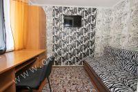 Крым, Феодосия. Гостевой дом с просторной спальней - Детская спальня