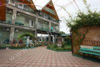 Гостиницы Феодосии - Красивый двор