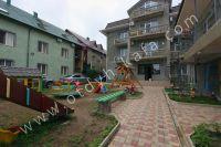 Гостиницы Феодосии - Большая территория
