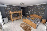 Гостиницы Феодосии - Двухярусная кровать