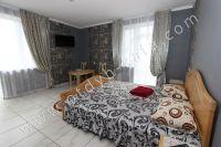 Гостиницы Феодосии - Полотенца в каждом номере