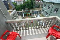 Гостиницы Феодосии - Балкон с видом во двор
