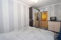 Снять дом в Феодосии посуточно - Вместительный шкаф