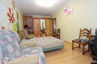 Отдых в Феодосии 2021 в уютной квартире в центре города - Вместительный шкаф.