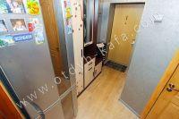 Отдых в Феодосии 2021 в уютной квартире в центре города - Вместительный холодильник.