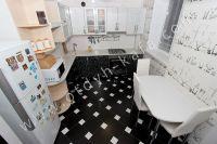 Феодосия люкс квартира - кухня со всем необходимым