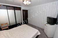 Феодосия люкс квартира - Просторная спальня