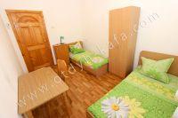 Недорого снять квартиру в Феодосии - Удобные мягкие кровати