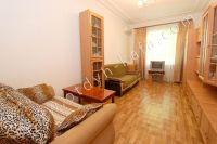 Недорого снять квартиру в Феодосии - Большая спальня с кондиционером