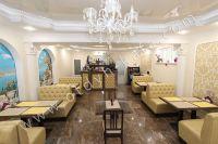 Гостиница на Черноморской набережной Феодосии  - Качественная отделка