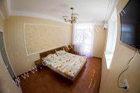Гостиница на Черноморской набережной Феодосии  - Уютные номера