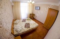 Гостиница на Черноморской набережной Феодосии  - Современная бытовая техника