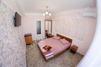 Гостиница на Черноморской набережной Феодосии  - Платиной шкаф