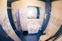 Гостиница на Черноморской набережной Феодосии  - Новая сантехника