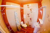 Гостиница на Черноморской набережной Феодосии  - Полотенца в каждом номере