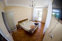 Гостиница на Черноморской набережной Феодосии  - Светлые комнаты