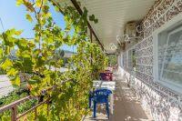 Отдых недорого частный сектор Феодосия - Зелень спрячет вас от солнца