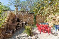 Отдых недорого частный сектор Феодосия - Большая территория для отдыха