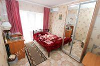 Крым: дома посуточно. Феодосия приветствует вас! - Широкая двуспальная кровать