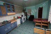 Феодосия: частный сектор для отдыха - Необходимая кухонная техника