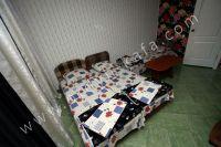 Феодосия: частный сектор для отдыха - Удобные кровати
