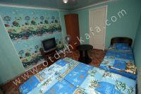 Феодосия: частный сектор для отдыха - Шкаф в каждом номере