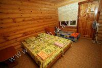 Феодосия: частный сектор для отдыха - Уютные номера