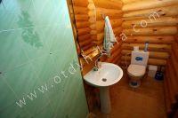 Феодосия: частный сектор для отдыха - Удобная раковина