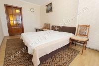 Снять дом в Феодосии на берегу моря (ул. Дружбы) - Двуспальная кровать