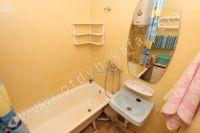 Проведите отдых в Феодосии 2019 недорого у моря - Небольшая ванная комната