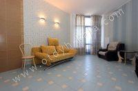 Комфортабельное жилье в Феодосии! Посуточно квартира по приемлемым ценам - Удобная мягкая мебель