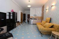 Комфортабельное жилье в Феодосии! Посуточно квартира по приемлемым ценам - Небольшая кухня