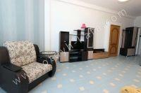 Комфортабельное жилье в Феодосии! Посуточно квартира по приемлемым ценам - Удобное кресло-кровать