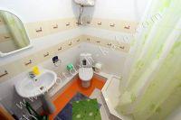 Комфортабельное жилье в Феодосии! Посуточно квартира по приемлемым ценам - Современная душевая