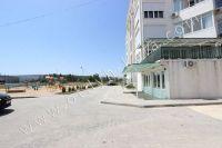 Комфортабельное жилье в Феодосии! Посуточно квартира по приемлемым ценам - Парковка для авто рядом с домом