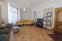 Здесь можно выгодно снять квартиру в Феодосии посуточно - Удобный угловой диван