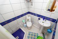 Здесь можно выгодно снять квартиру в Феодосии посуточно - Современная душевая