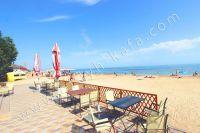 Здесь можно выгодно снять квартиру в Феодосии посуточно - Выход на пляж
