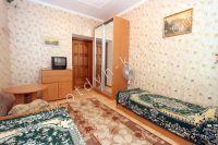 Жилье в Феодосии! Частный сектор подарит домашний комфорт и уют - В спальне имеется вентилятор