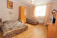 Жилье в Феодосии! Частный сектор подарит домашний комфорт и уют - Спальня на трех человек